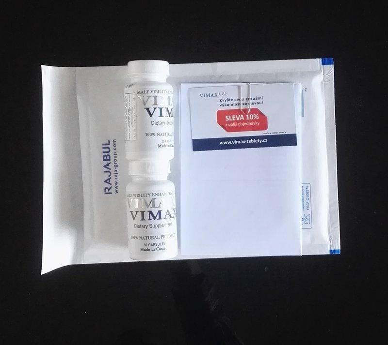 vimax diskretne