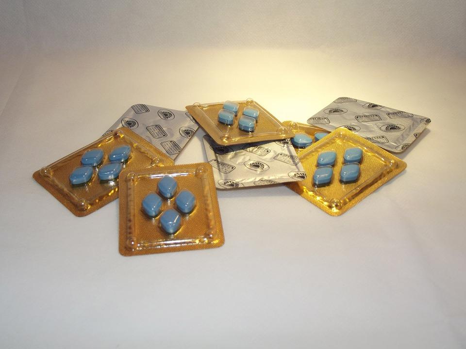 generická viagra