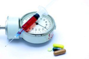 merač krvného tlaku