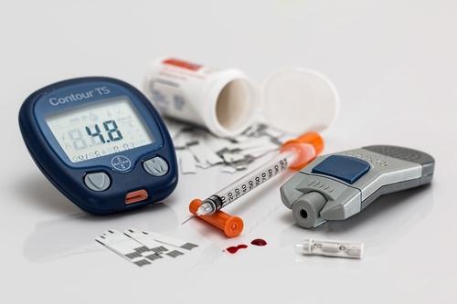 pomôcky pre diabetikov