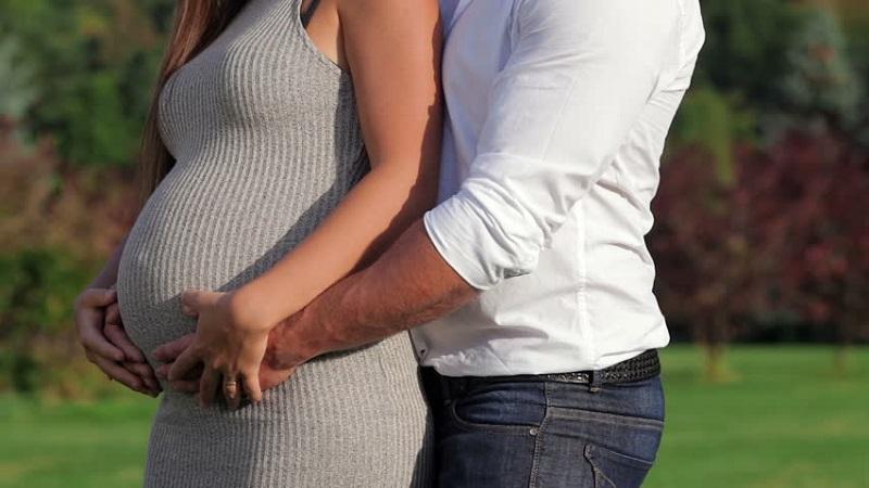 príprava na tehotenstvo