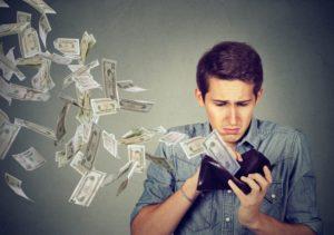 Datovania muža, ktorý robí viac peňazí