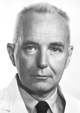 Charles Brenton Huggins, otec orchiektómie