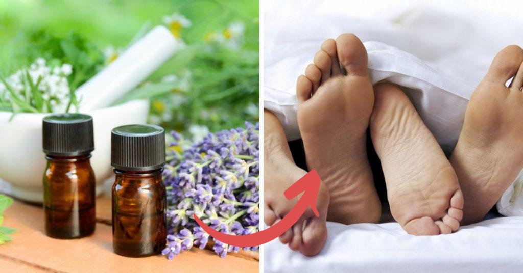 esenciálne oleje na erektílnu dysfunkciu