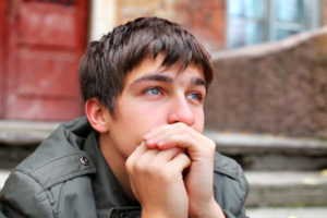 erektílna dysfunkcia u mladých