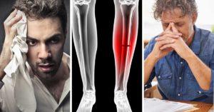 príznaky zníženého testosterónu
